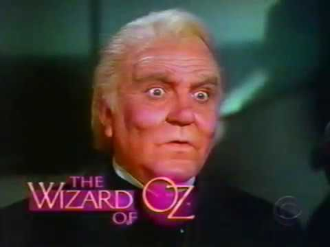 The Many Faces of Frank Morgan in THE WIZARD OF OZ