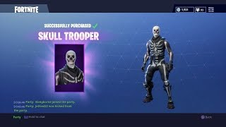 If You Beat Me You Get The SKULL TROOPER!!! (PLAYGROUND 1V1'S) thumbnail