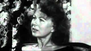 Rare footage of 1950