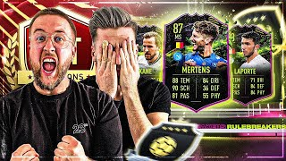 FIFA 21: RULEBREAKERS PACK OPENING + Weekende League Schwitz geht weiter🔥