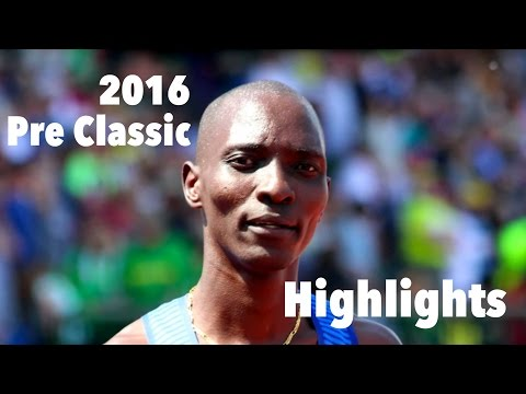 2016 Pre Classic Highlights