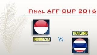 Kejadian Lucu Final AFF CUP 2016  Saat Laga Indonesia Vs Thailand