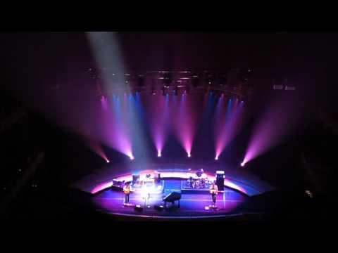Basket Case - Sarah Bareilles Kaleidoscope Heart Tour Album