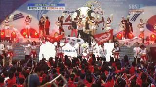 Super Junior - Bonamana (100617)