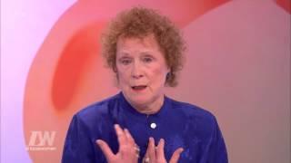 Judy Parfitt Talks About Dementia | Loose Women