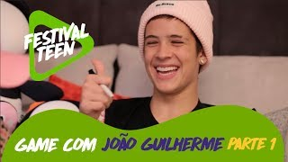 Baixar Game com João Guilherme: ATURA ou SURTA? (parte 1) | Festival Teen