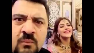 Dubsmash by Sohai Ali Abro   spiderman tune churaya mere dil ke chain