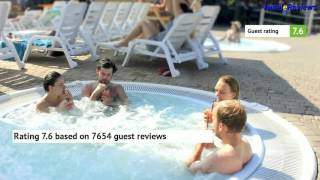 How to book Camping Village Jolly Hotel Review 2017 HD, Marghera, Italy