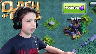 BATTLE MACHINE - Clash of Clans
