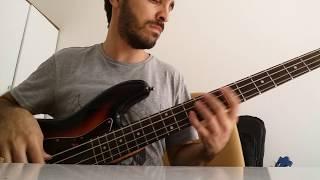 Barış Manço - Anlıyorsun Değil Mi (Bass Cover) Resimi