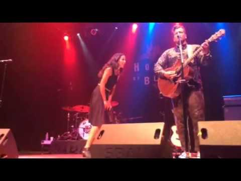 Heartbeats By Johnnyswim (House Of Blues Houston)