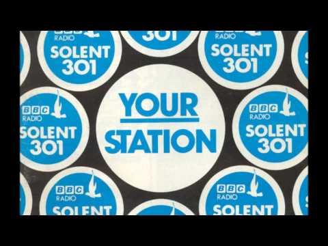 The BBC Radio Solent story