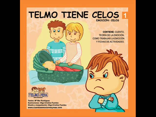 VIDEO CUENTOS INFANTILES TELMO Y PEPA Videos De Viajes