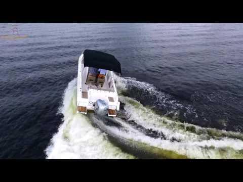 Atlantic Marine Open 750