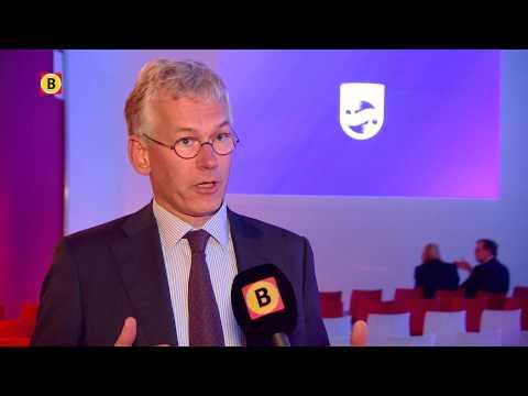 Frans van Houten wil dat Philips het verschil maakt