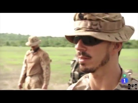 """MICAAL-TV """"FAS ·Misión en Mali·  -TVE-"""""""