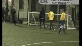 BF IQFL WEEK5 MATCH1 - FOOTBALL LEAGUE (BAITUL FUTUH REGION, LONDON)