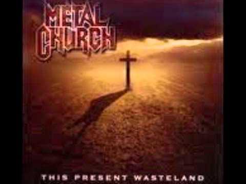 Metal Church - Mass Hysteria ( Lyrics In Description )