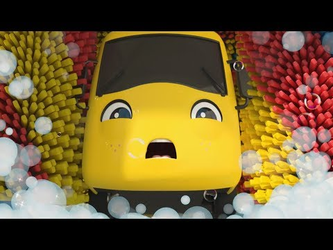 Go Buster - Stuck In The Carwash Song | Little Baby Bum: Nursery Rhymes & Kids Songs ♫ | ABCs & 123s