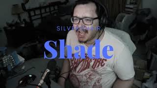Shade silverchair Cover by Oliver Raeburn