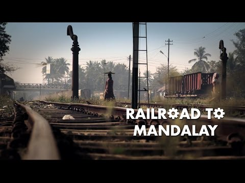 "Chris Tarrant: Extreme Railway Journeys Episode 1 ""Railroad to Mandalay"" Preview"