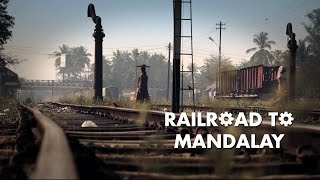 "Chris Tarrant: Extreme Railway Journeys Episode 1 ""Railroad to Mandalay"" Preview"