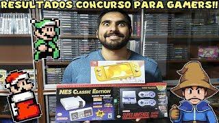 🔴 RESULTADOS Concurso Para Gamers y HACKS Navideños de Super Mario World ¡EN VIVO! - Pepe el Mago