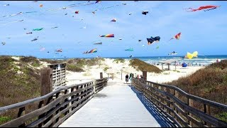 10 Best Tourist Attractions in Corpus Christi, Texas YouTube Videos