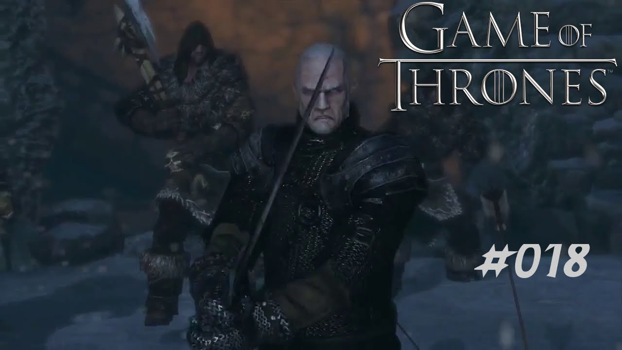 Game Of Thrones German Torrent