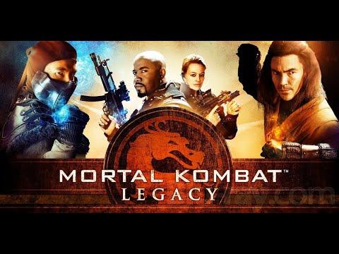 Mortal Kombat Legacy Full Movie - Видео онлайн