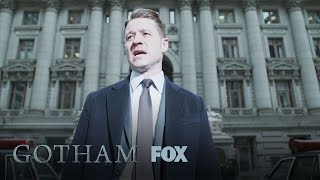 Jim Gordon Addresses The People Of Gotham | Season 1 Ep. 20 | GOTHAM
