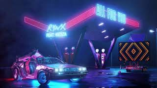 "Rynx - ""All For You"" Feat. Kiesza (BASS BOOSTED)"