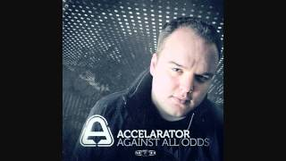 Accelarator - Full Throttle