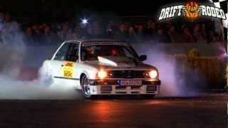 Drift Rodeo - Jet Dragster - Gerd Habermann, Part 4
