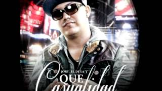 Jory -- Que Casualidad (Prod. By Mambo Kingz Y Dj Luian) thumbnail