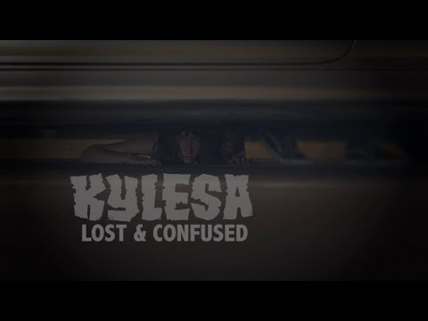 Kylesa - Lost and Confused (Official Video)
