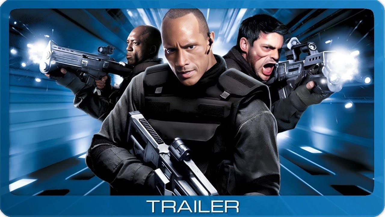Doom - Der Film ≣ 2005 ≣ Trailer #1