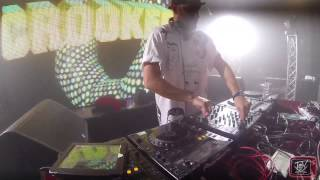 Crookers @ Link, Bologna