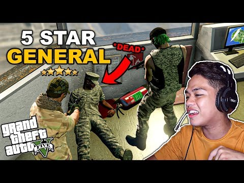 Military LEADER ASSASSINATION