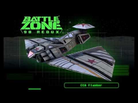 [Let's Play] Battlezone 98 Redux Episode 6 - Venus (CCA)