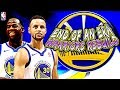 KEVIN DURANT AND KLAY THOMPSON LEAVING! GOLDEN STATE WARRIORS REBUILD! NBA 2K19 MY LEAGUE