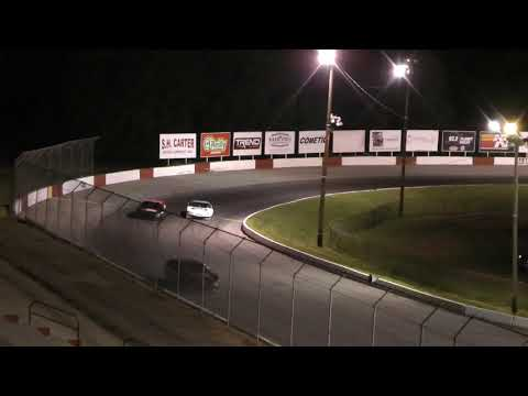 Late Models at Greenville Pickens Speedway 4/27/2019