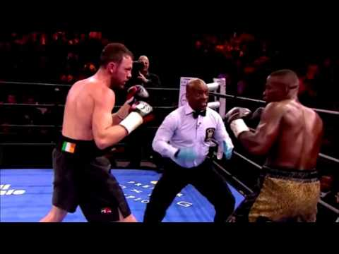 Referee Steve Willis Is The Most Hilarious Ref There Is WATCH