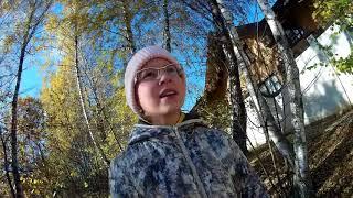 VLOG: Прогулка с чихуахуа Лаки
