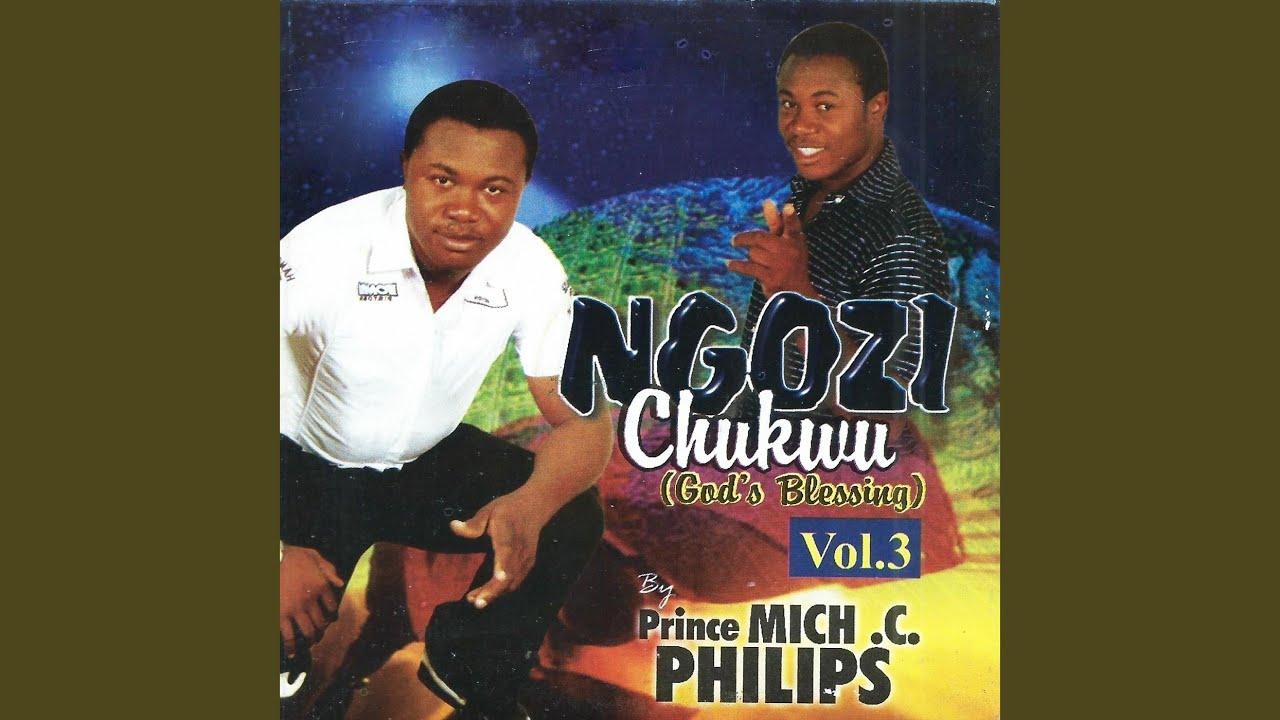 Download Ngozi Chukwu So Anyi Aga