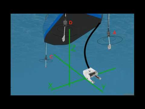 UCSD CSE 145/237D 2016: OpenROV Underwater Acoustic Localization System