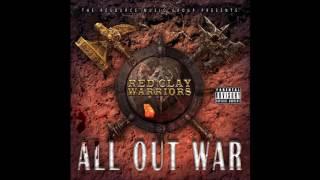 Red Clay Warriors - Dank & Drank ( Audio)