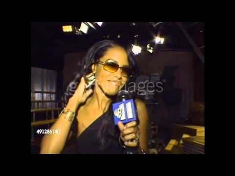 Download Youtube: Aaliyah Backstage at BET Networks