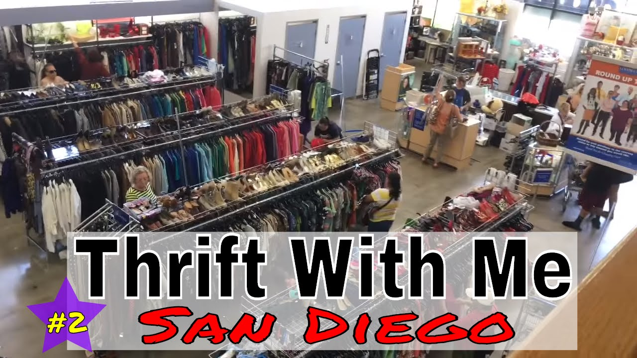 Find thrift stores, charity resale vintage and consignment ...