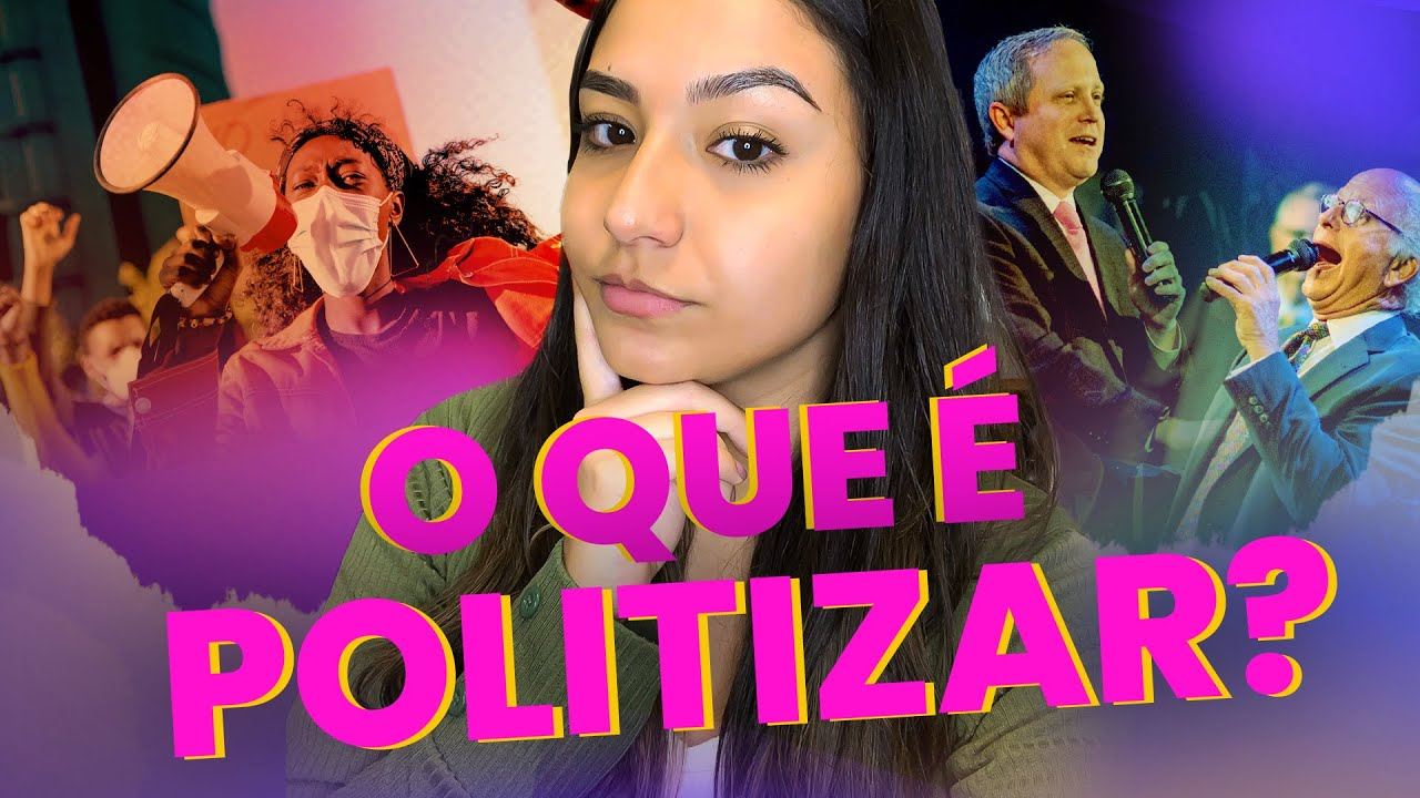 O QUE É POLITIZAR? | DICIONÁRIO DA POLÍTICA 4